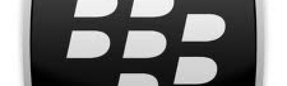 Configuración de cuentas de correo electrónico en tu BlackBerry