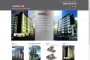 Página web Autoadministrable para la empresa Contructora Rhessa SRL