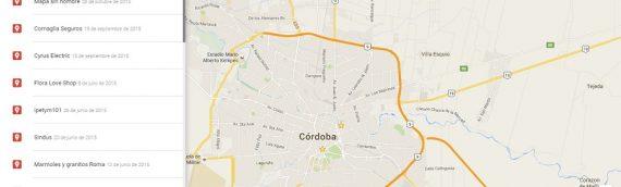 Cómo insertar un mapa de Google Maps en una entrada de WordPress