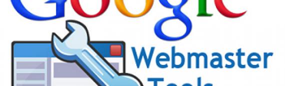 Google WebMasters Tools. Optimizando el contenido de tu página web.