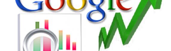 Posicionamiento Web. Aparecer primero en google.